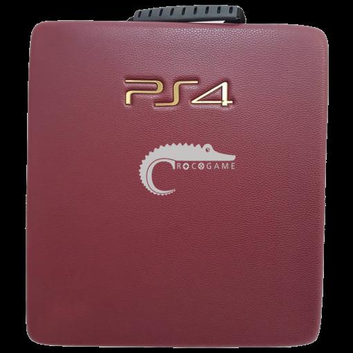 خرید کیف پوست ماری Hard Case برای کنسول PS4 Slim از سایت کروکوگیم ارسال به سراسر ایران