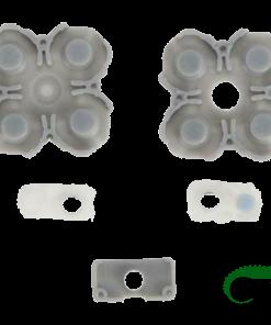 ذغال دسته PS5 پلی استیشن ۵ Dualsense rubber ..