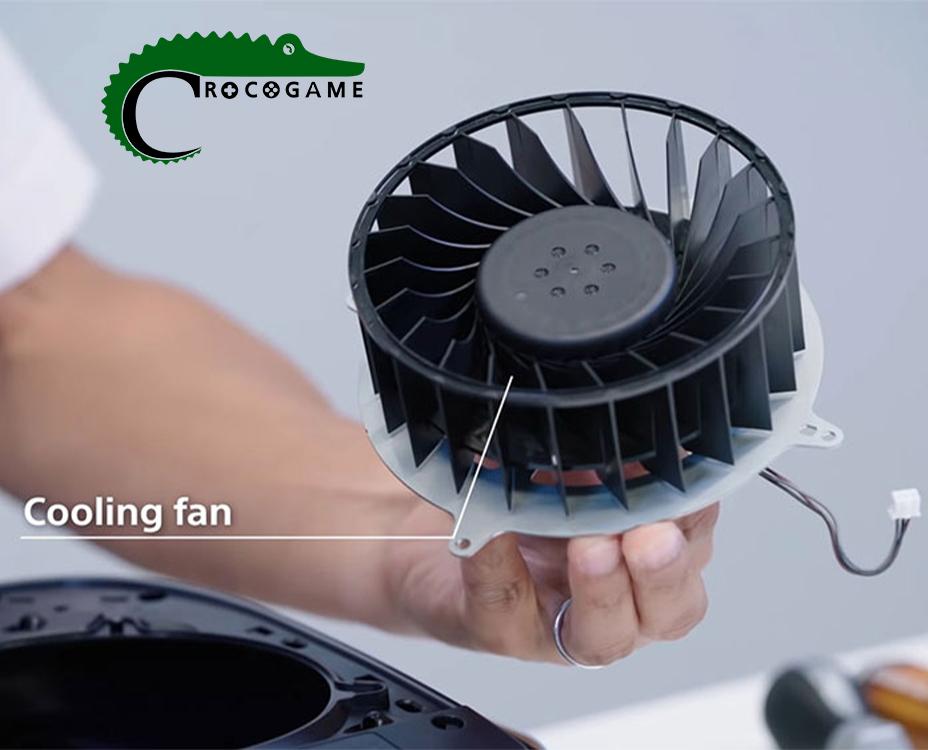 فن-داخلی-پلی-استیشن-5-PS5-Fan-Replacement-خرید-ارسال-به-سراسر-کشور-3-1
