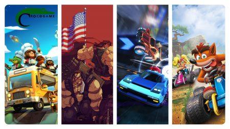 بهترین بازیهای چند نفره