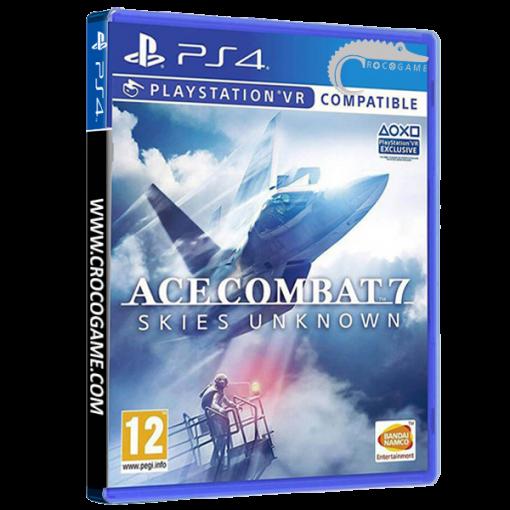 خرید بازی 7 Ace Combat برای PS4