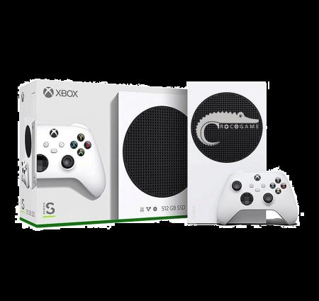 xbox-one-series-s-خرید-ایکس-باکس-وان-سری-اس