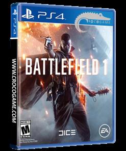 خرید بازی Battlefield1 برای PS4