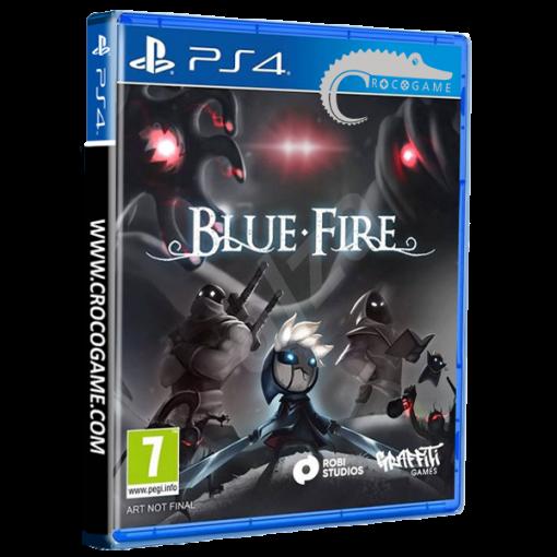 خرید بازی Blue Fire برای PS4