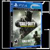 خرید بازی Call Of Duty Infinite Warfare Legacy برای PS4