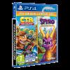 خرید بازی Crash Team Racing+Spyro Bundle برای PS4