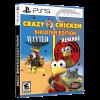 خرید بازی Crazy Chicken Shooter برای PS5