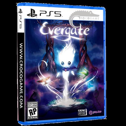 خرید بازی Evergate برای PS5