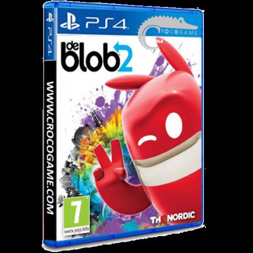 خرید بازی de Blob 2 برای PS4