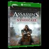 خرید بازی Assassin's Creed syndicate برای xbox one